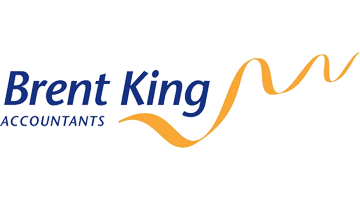 Who We Work With - Brent King Accountants Logo