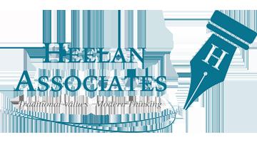 Who We Work With - Heelan Associates Logo
