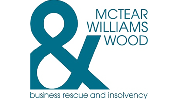 McTear Williams and Wood logo