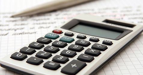 Professional Services - Accountants