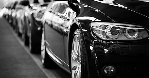 Automotive Case Studies - Car Retailer