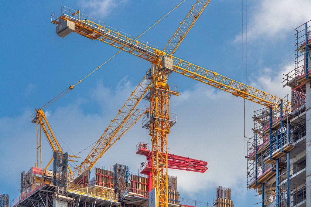 Construction Industry: Administrations On the Rise