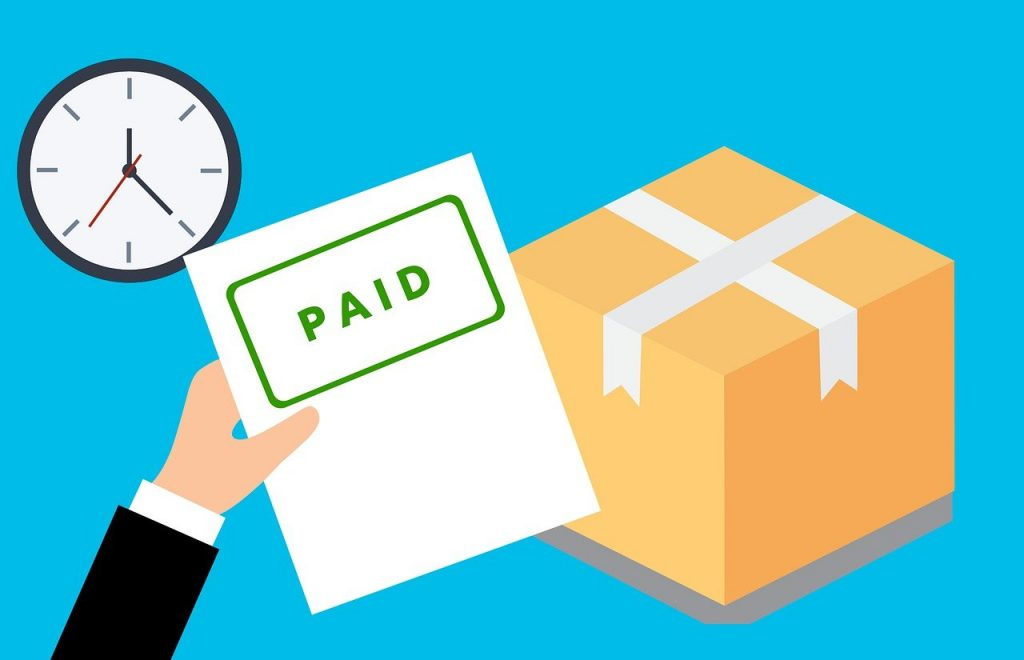 Payment Terms for Your Business